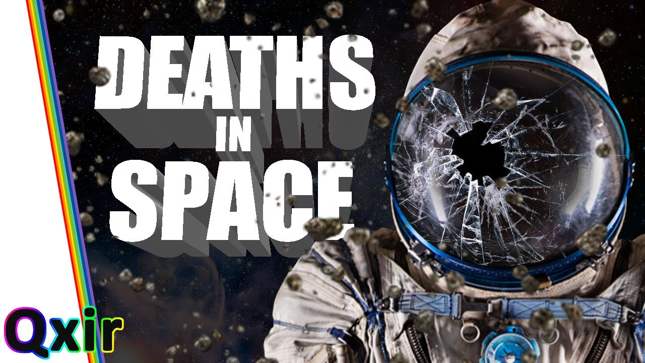 The Only People to Die in Space