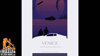 Q ft. Polyester the Saint - Venice (Prod. Juicy Beatz) [Thizzler.com]