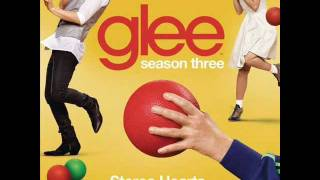 Glee - Stereo Hearts (Sped Up)