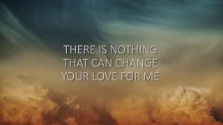 Everlasting Love Lyrics Video