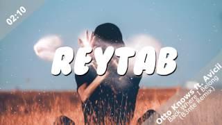 Otto Knows Ft. Avicii - Back Where I Belong (B3nte Remix)
