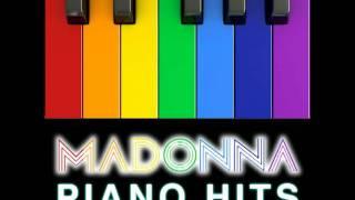 17 - Madonna Piano Hits - Hung Up (Piano Version)