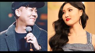 Loco x Hwasa (Mamamoo) - Don't Give it to Me ( Sub Español - Hangul - Roma )