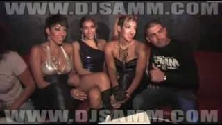 "DJ SAMM ""Party Show"" (Teaser)"