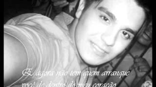 Meu destino - Luan Santana (Com letra)