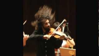 Ara Malikian - Yumeji's Theme