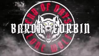 WWE - ''Superhuman'' by CFO$ ► Baron Corbin Theme Song & Titantron 2016