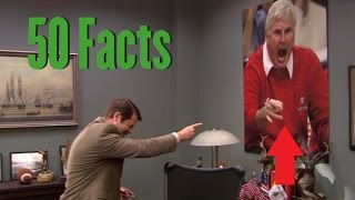 50 Facts You Didn't Know About Parks and Recreation