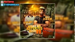 Racked Up Ready Feat. Mista Cain - Think A Nigga Playin'