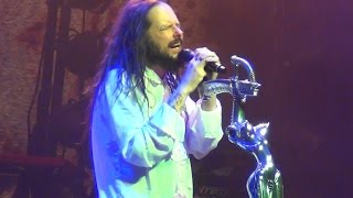 KORN - Here to Stay - Oakland 2015