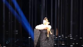 Australia: Dami Im - Sound Of Silence (Grand Final Dress Rehearsal ESC 2016)