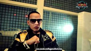 Arcangel & Daddy Yankee - Guaya [Video Official][720p][HD]