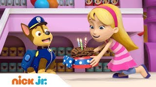 Happy Birthday Sing-Along Song 🎉 ft. PAW Patrol, Blaze, Shimmer and Shine & More! | Nick Jr. Music