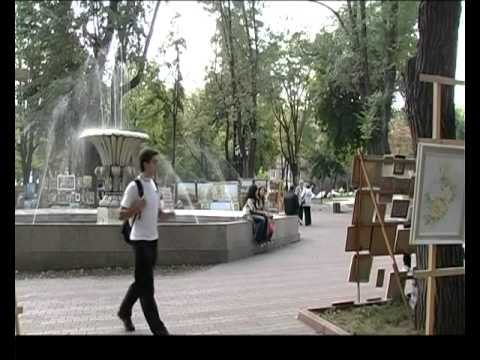 Odessa Ukraine, mini fim (www.ukrainetur.com).webm