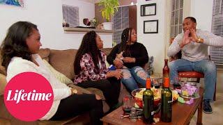 Second Chances: Vanessa's Sister Dislikes Shannon's Attitude (Ep 8) | Married at First Sight | MAFS