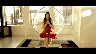 Arden Cho - Baby it's You (Official Music Video)