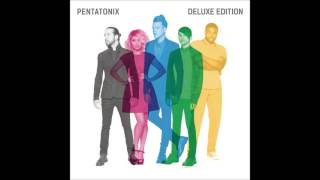 Pentatonix - If I Ever Fall In Love (feat. Jason Derulo)