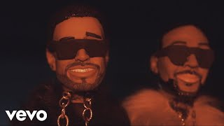 French Montana - 50's & 100's (ft. Juicy J)