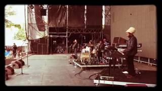 "Black Uhuru - Party in session  "" Live @ Guadalajara, MX  2016"