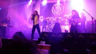 Lion Reggae - Te Fuiste [Monterrey Oct 2016]