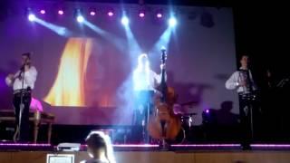Kollárovci - Neodchádzaj 6.3. 2016 Bošany