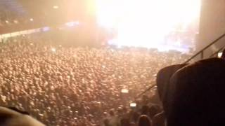 Korn - Falling away from me - Buenos Aires 25-04-2017 - Estadio Malvinas Argentinas