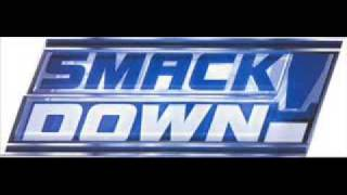 WWE - Smackdown 2003 Rare Theme Song (Full)