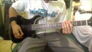 Sevendust - Bender (Guitar Cover)