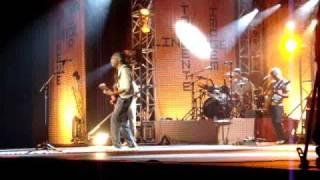 Gilberto Gil - Realce HSBC (SP) 13-5-09