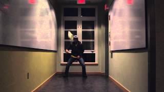 Eddie Phi | Freestyle/Choreography | Spectrum [KDrew Remix (SoNevable Launchpad S Cover)]