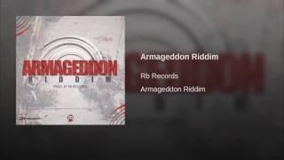 Armageddon Riddim