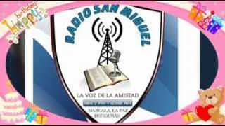 Radio Católica San Miguel 30 aniversario
