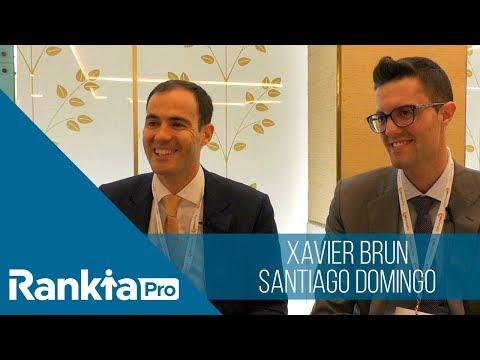 Aprovechando la última edición de ValuEspaña 2018, entrevistamos a Xavier Brun y Santiago Domingo. En la entrevista nos comentaron dos valores de su cartera, Atalaya Mining y SBM offshore, en los que ven un gran potencial de revalorización. Además, nos explican qué han supuesto las últimas caídas para ellos y en qué nivel de liquidez se encuentran