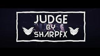 JudgeFX Intro ✘ SharpFX ✘ png's in desc.