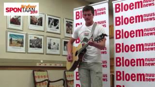 Spontaan 2013 Bloemnuus — Brendan Peyper