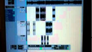 Preview from one of our latest tracks...
