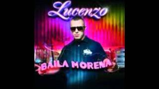 Lucenzo - Baila Morena (Lucenzo's Album Version)
