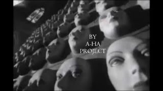 The sun always shines on TV,  ao estilo clips do A-ha,by a-ha Project live.