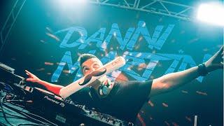 DANNI MARTIN @ Open Format DJ (Hip Hop, Funk, Eletrônica)