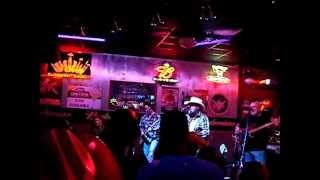 "Johnny Lee  ""One in a Million"" in Longview,Texas"