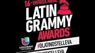 Germain Toyota de Naples y Univision SWFL te lleva a los Latin Grammys
