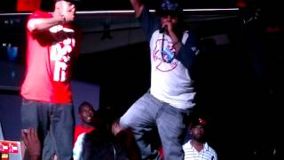 Mims 'This Is Why I'm Hot' @ Live at Mondial's Hot Sunday Nights!