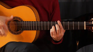 Guitar Flamenco Spanish Guitar Excellent !!! Enjoy This Acoustic Amazing Gypsy  rumba