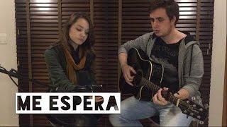 Me Espera - Sandy ft. Tiago Iorc (Cover)