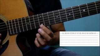 Quem mandou tu terminar aula completa violão