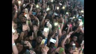 Pa Ti - Bad Bunny Ft Bryant Myers En Vivo Cali