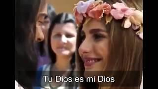 Oseías y Ana - Tu Dios es mi Dios
