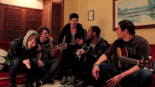 Set It Off - Santa Claus Is Coming To Town (ACOUSTIC)
