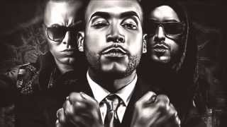 Don Omar - En Lo Oscuro ft. Wisin & Yandel (PREVIEW)