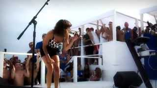 "Martin Solveig & Dragonette (HQ) ""Hello"" - New - Dance recording of the year 2012"